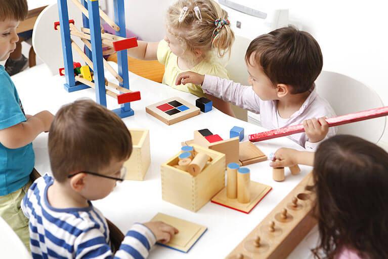 Brain-Boosting Activities for Children
