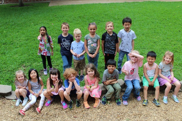 Montessori in Plano, Daycare in Plano.
